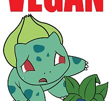 VEGAN - Pokemon by jefffam