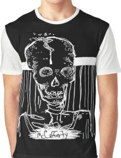 McCafferty Is Dead Graphic T-Shirt