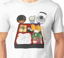Japanese bento box Unisex T-Shirt