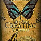 Creating Yourself by Thad Zajdowicz