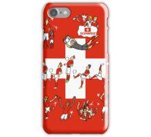 World Cup Switzerland 2014  iPhone Case/Skin
