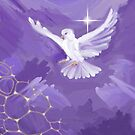 The Dove by Patricia Howitt