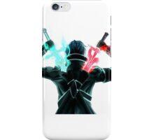 sword art online  iPhone Case/Skin