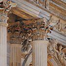 Arco della Pace by Paul Finnegan