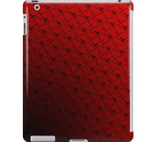 Boss Tattoo Pop iPad Case/Skin
