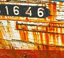 Wooden Shipwrecks by aurielaki