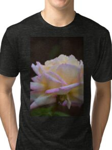 Rose 323 Tri-blend T-Shirt