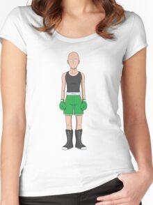 SaitaMac Women's Fitted Scoop T-Shirt