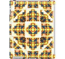 Navajo Cubes [ iphone / ipad / case / mug / shirt ] iPad Case/Skin