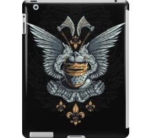 Winged Knight iPad Case/Skin