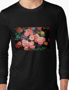 Rose 319 Long Sleeve T-Shirt