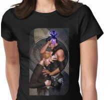 Allegiance Womens Fitted T-Shirt