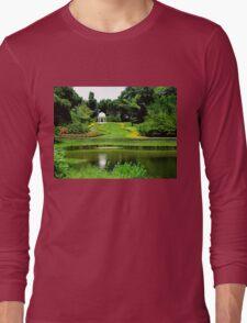 Botanical Gardens Long Sleeve T-Shirt