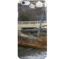 I Told you to go straight on!!!!!!!!!!!!!!!!- OOPs iPhone Case/Skin