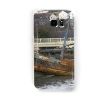 I Told you to go straight on!!!!!!!!!!!!!!!!- OOPs Samsung Galaxy Case/Skin