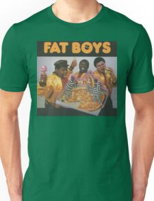 Fat Boys Unisex T-Shirt