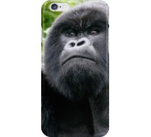 Dignified iPhone Case/Skin