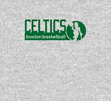 Boston Celtics Basketball NBA Long Sleeve T-Shirt
