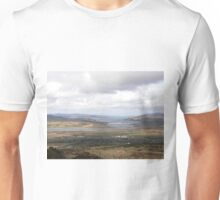 Inch Island Donegal , Ireland Unisex T-Shirt