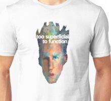 Super Ficial Unisex T-Shirt