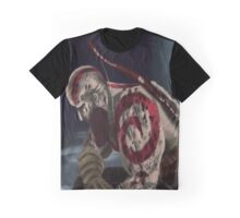 E3 Painting Series 1 Graphic T-Shirt