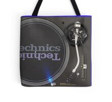 Technics SL1200MKII Tote Bag