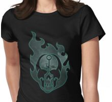 Vigil Monsters: Ghostwalkers Womens Fitted T-Shirt