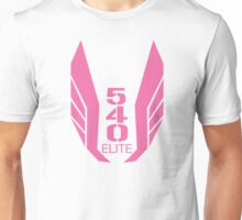 540 Elite pink Unisex T-Shirt