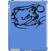 Blastoise Phones +more  iPad Case/Skin