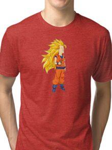 Super Boomhauer Tri-blend T-Shirt