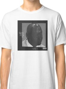 ScHoolboy Q Blank Face LP  Classic T-Shirt