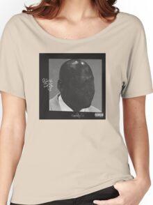 ScHoolboy Q Blank Face LP  Women's Relaxed Fit T-Shirt