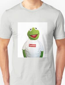 Supreme Kermit the Frog Unisex T-Shirt