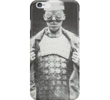 The Original Man of Steel iPhone Case/Skin