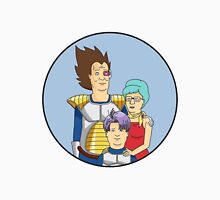 Saiyan of the Hill Unisex T-Shirt