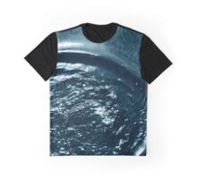 Liquid indentations 4. - photography Graphic T-Shirt