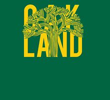 Oakland Gold Unisex T-Shirt