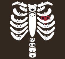 Bear Bones by JollyNihilist