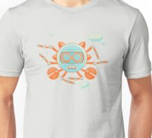 Siva Crab Unisex T-Shirt