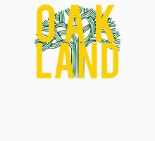 Oakland Gold & Green Unisex T-Shirt