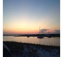beautiful water view Photographic Print