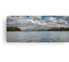 Lake District Canvas Print