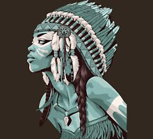 Native Americans  Unisex T-Shirt