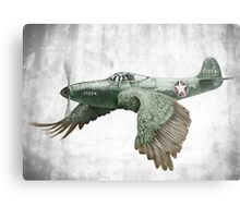 It's a bird. It's a plane... Metal Print
