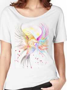 Orlando - LGBT Pride Tribute Women's Relaxed Fit T-Shirt