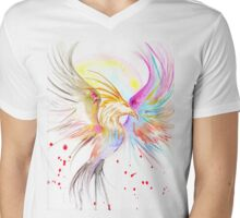 Orlando - LGBT Pride Tribute Mens V-Neck T-Shirt