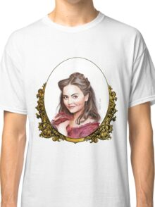 Doctor Who: Victorian Clara Oswald Classic T-Shirt