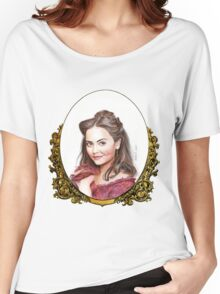 Doctor Who: Victorian Clara Oswald Women's Relaxed Fit T-Shirt