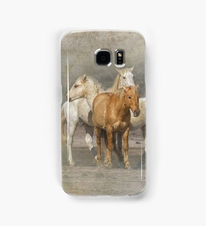 A Band of Horses Samsung Galaxy Case/Skin