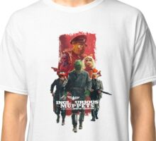 Inglorious Muppets Classic T-Shirt